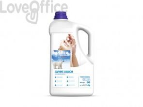 Sapone liquido mani SANITEC 5 Kg  1050