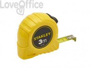Flessometro STANLEY 3mx13mm  M30487