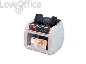 Conta-verifica banconote HolenBecky HT 2320 bianco EURO, USD, GBP, CHF