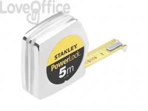 Flessometro STANLEY 5mx19mm  M33194