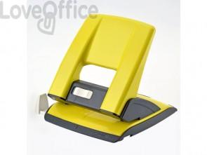 Perforatore a 2 fori Kartia KARTIA-30/S giallo foro 6mm