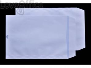 Buste a sacco Pigna Envelopes Competitor 100 g/m² 250x353 mm bianco conf. 500 - 0099065