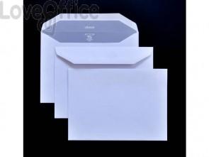 Buste senza finestra Pigna Envelopes Vitesse 80 g/m² 162x229 mm bianco conf. 500 - 0783255