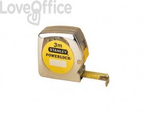 Flessometro STANLEY 3mx12,7mm  M33218