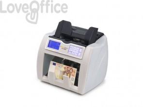 Conta verifica valorizza banconote HolenBecky HT2800 bianco controlli 3D, UV, MG, MT, MI, IR