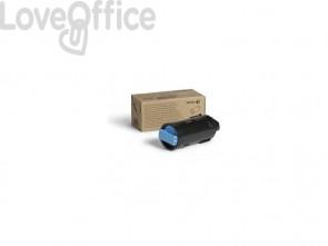 Toner altissima resa C50X Xerox ciano  106R03873