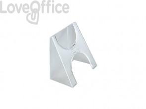 Adattatore universale per vaschette Presenter Leitz trasparente 54030002