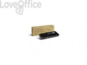 Toner altissima resa Xerox nero  106R03528