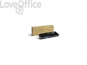 Toner Xerox ciano  106R03502