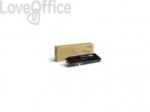 Toner Xerox giallo  106R03501