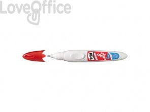 Correttore a penna Pritt Pocket Pen 8 ml bianco 2081327