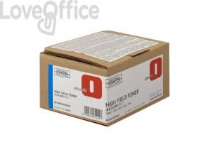 Toner Olivetti ciano  B0925