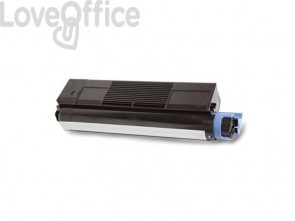 Toner Olivetti nero B0455