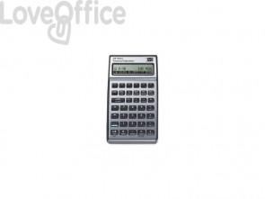 Calcolatrice professionale HP con oltre 250 funzioni HP-17BIIPLUS/UUZ
