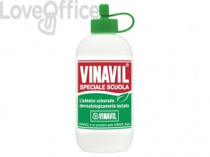 Colla universale Vinavil Speciale Scuola 100 grammi - D0651
