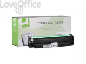 Toner Q-Connect ciano  K15580QC