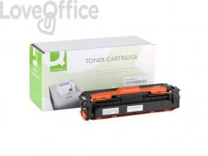 Toner compatibile Samsung CLT-K504S/ELS nero  Q-Connect