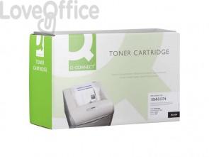 Toner compatibile Xerox 106R01374 alta resa nero  Q-Connect