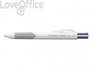 Penna sfera a scatto Paper Mate Inkjoy Quatro ULV M 1 mm 4 colori S0977260