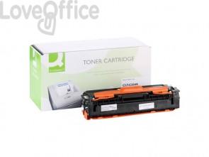 Toner compatibile Samsung CLT-C504S/ELS ciano  Q-Connect