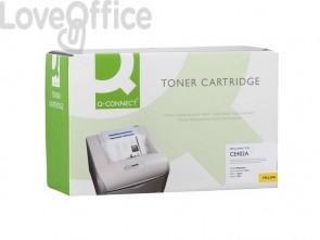 Toner compatibile HP CE402A giallo Q-Connect