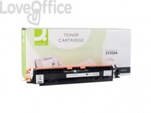 Toner compatibile HP CF350A nero Q-Connect
