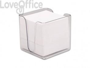Ricarica per blocco cubo deflecto® con circa 750 foglietti bianco CP055YT