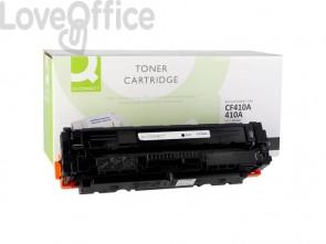 Toner compatibile HP CF410A nero Q-Connect