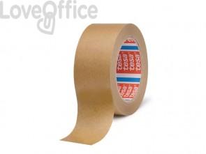 Nastri per mascheratura tesa tesapack® cartoni tesa tesapack® 4313 stampabile 75 mm x 50 m marrone - 04313-00013-00