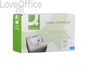 Toner compatibile HP CE401A ciano  Q-Connect