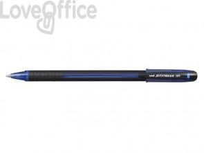 Penne roller Uni Jetstream 101 - 1 mm Blu M (conf.12)