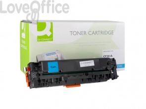 Toner Q-Connect ciano  K15750QC