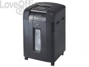 Distruggidocumenti ad alimentazione automatica Rexel Auto+600M taglio micro 2104500EUA