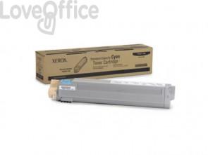 Toner Xerox ciano  106R01150