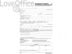 Sicurezza impianti Semper dichiarazione di conformità alla regola d'arte  - snap out - 184110000