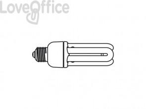 Lampadina a basso consumo MAUL attacco E27, 2700 K 540 lumen, classe energetica A - 8287705