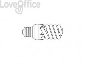 Lampadina a basso consumo MAUL attacco E27, 2700 K 880 lumen, classe energetica A - 8287905