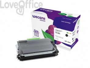 Toner compatibile Brother TN-3480 nero  WECARE