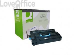 Toner compatibile HP CF217A nero Q-Connect