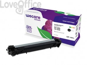 Toner compatibile Brother TN-1050 nero WECARE