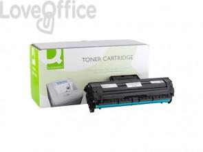 Toner alta resa Q-Connect nero  K15804QC