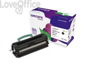 Toner compatibile Lexmark E250A11E nero  WECARE
