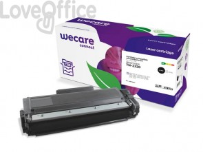 Toner compatibile Brother TN-2320 alta resa nero WECARE