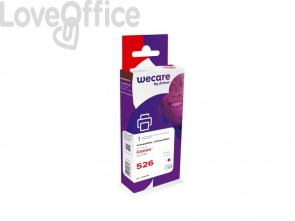Serbatoio inchiostro compatibile Canon 4542B001 magenta  WECARE