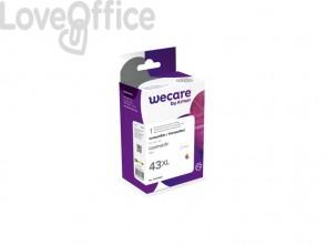 Cartuccia inkjet compatibile Lexmark 18YX143E 3 colori  WECARE