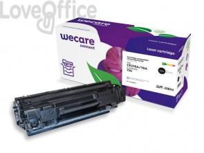Toner compatibile HP CE278A nero  WECARE