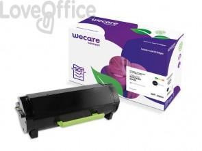 Toner compatibile Lexmark 60F2X00 alta resa nero WECARE