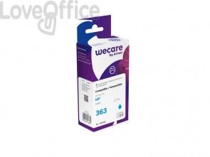 Cartuccia inkjet WECARE ciano  K12272W4