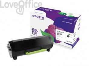Toner compatibile Lexmark 50F2U00 alta resa nero WECARE