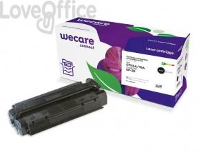 Toner compatibile HP C7115A nero  WECARE